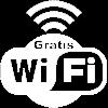 GRATIS WiFi bij EQUIPE HAIRSTYLING