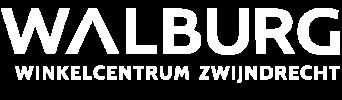 Winkelcentrum Walburg te Zwijndrecht - LOGO