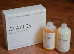 olaplex-pakket
